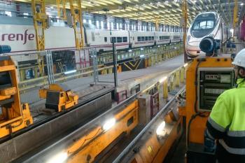 Se trata del mayor contrato de Cercanías de la historia de Renfe, con un presupuesto máximo 2.726 millones de euros