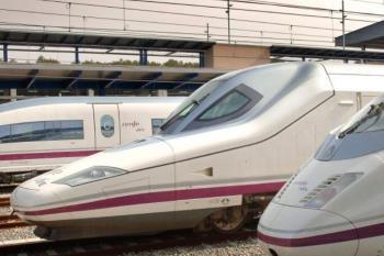 La promoción nos permitirá viajar durante el mes de agosto en trenes Ave y Larga Distancia