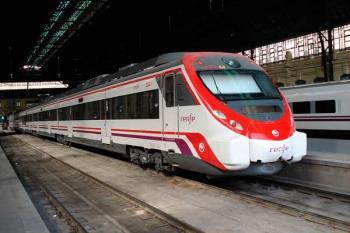 El Banco Europeo de Inversiones (BEI) financiará la compra de trenes de Cercanías