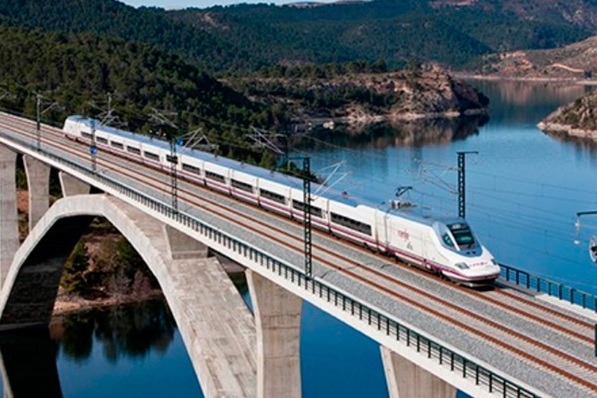Ha sido elegida por delante de Alsa, IAG, Metro de Madrid, Balearia y EMT