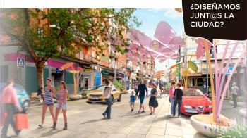 El Ayuntamiento del municipio realizará una consulta ciudadana para que los vecinos aporten ideas para el barrio