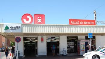 El PSOE de Alcalá ha elevado una moción para solicitar estas obras al Ministerio de Transporte