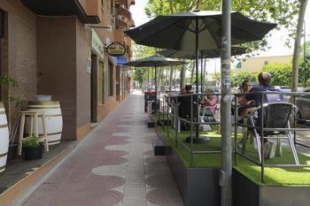 El restaurante se llama La cocina de Marisa y pretende repartir 100 comidas diarias