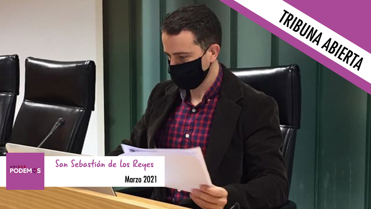 OPINIÓN| Tribuna abierta de Podemos Sanse