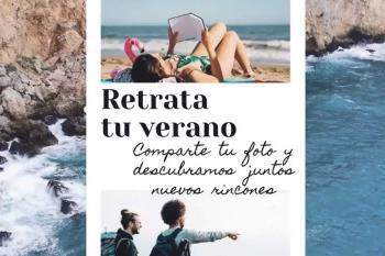 San Fernando de Henares lanza un concurso fotográfico para la temporada estival; fecha límite, el 31 de agosto