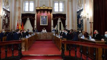 La ministra ha informado del papel de los municipios en el Plan de Recuperación, Transformación y Resiliencia para el 2021