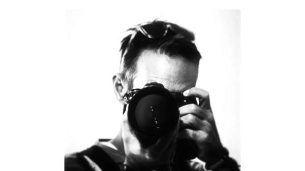 Ha sido durante años el fotógrafo del Ayuntamiento de Alcalá de Henares