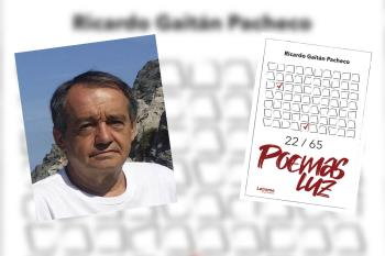 Una recopilación de 22 poemas escritos por el autor guadalajareño