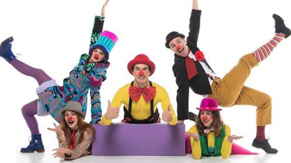 Risas, música y mucha diversión: ¡llegan los Cantajuego!