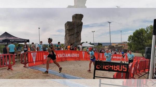 La edición 2021 estuvo dividida en tres pruebas de 7, 14 y 21 kilómetros