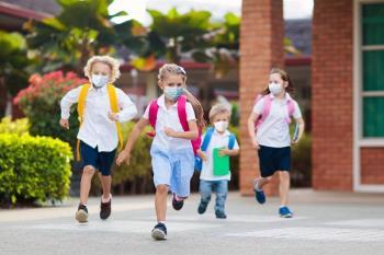 En él, se impartirá segundo ciclo de educación infantil y educación primaria