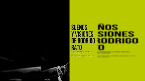 La obra Sueños y Visiones de Rodrigo Rato aterriza en Rivas