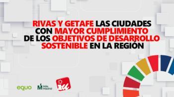El ideal no es tanto encabezar un ranking casi en solitario, sino alcanzar el máximo nivel junto a la mayoría de los municipios madrileños