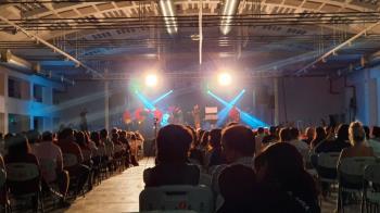 La cita ha vuelto a traer la música a 5 escenarios de Alcalá de Henares