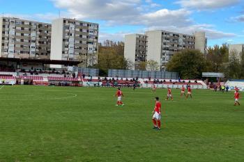 La eficacia de los visitantes pudo con una RSD Alcalá que jugó un mal partido