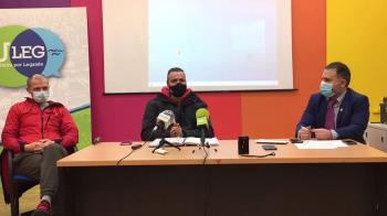 Extracto de la rueda de prensa organizada por la ULEG para tratar el caso Oliveira