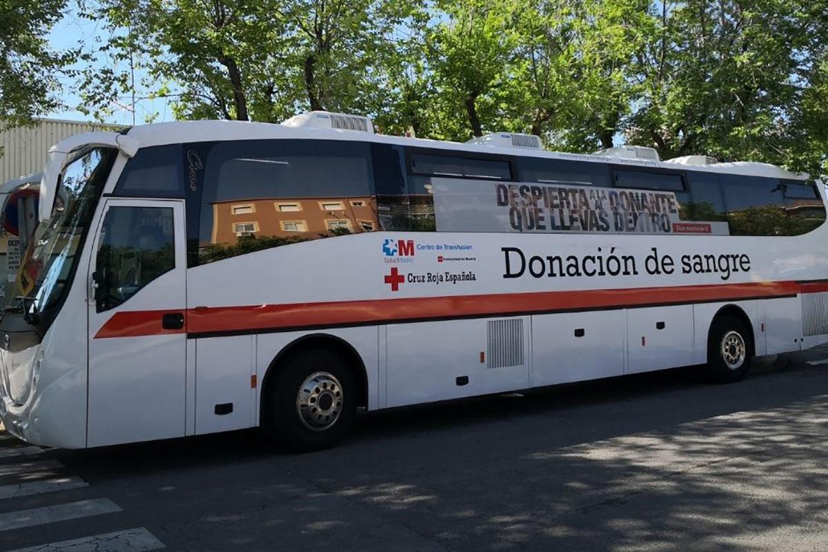 El dispositivo se ubica en la calle Vicente Aleixandre junto a la Galería Alarcón