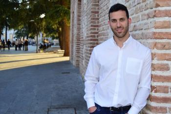 Sandro Algaba será concejal no adscrito
