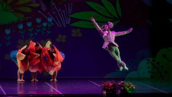 'Alicia en el País de las Maravillas' llega a San Fernando de Henares