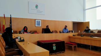 El municipio cuenta con una incidencia superior a 300 casos por cada 100.000 habitantes