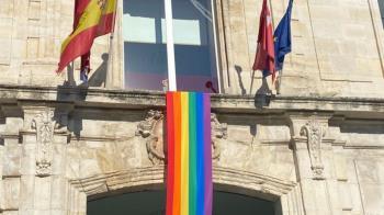 El Consistorio ha organizado diversas propuestas al objeto de visibilizar y defender sus derechos