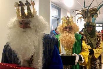 El ayuntamiento suspende la Cabalgata de los Reyes para evitar la propagación del coronavirus