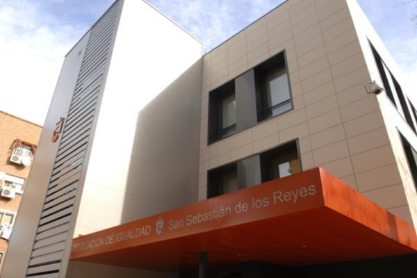 San Sebastián de los Reyes ofrece ayudas a víctimas de violencia de género para la conciliación