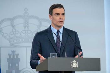 El Gobierno y Bildu se comprometieron a acabar con la reforma laboral íntegramente de forma inmediata
