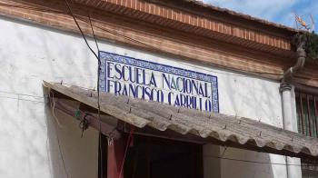 La antigua Escuela Nacional Francisco Carrillo se trasformará en un espacio totalmente reformado