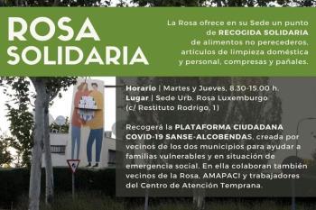 En ambos municipios apuestan por la colaboración ciudadana para salir de crisis económica y social