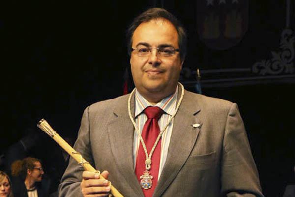 El alcalde de Leganés ha demandado igualmente un nuevo Hospital de media-larga estancia para el municipio