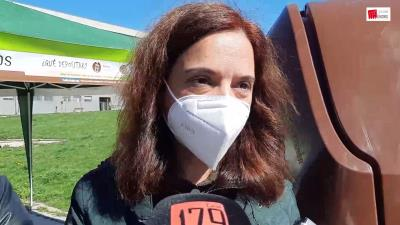 """Lee toda la noticia 'Sara Hernández: """"Lo que se prohíbe en la educación pública, se permite en la educación privada""""'"""