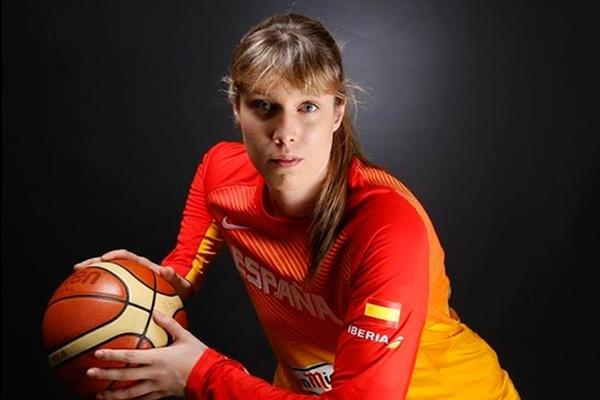Sara Zaragoza vuelve a casa: regresa al C.B. Pozuelo UFV