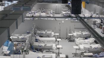 """El Sindicato de Enfermería denuncia la gestión """"catastrófica"""" de la quinta ola"""