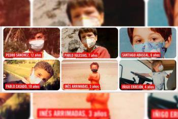 Con la campaña #QueNadieQuedeAtrás quieren priorizar la infancia y las familias vulnerables en los planes de emergencia