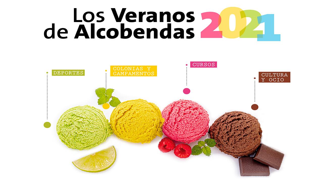 Alcoendas presenta un amplio programa para el Verano 2021