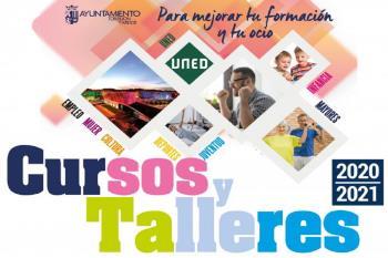 En Torrejón comienzan los cursos y talleres para 2020-2021 de Empleo, Cultura, UNED, Deportes, Mujer, Infancia, Juventud y Mayores.