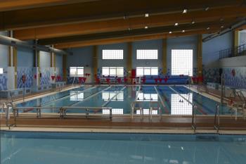 Habrá clases de natación desde bebés hasta mayores, además de nuevas actividades como atletismo o psicomotricidad
