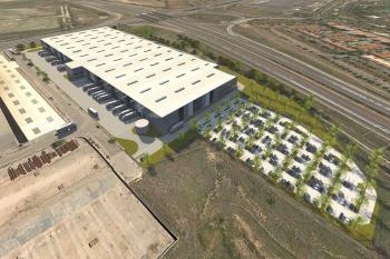 Para la construcción se invertirán 15 millones de euros y generará en torno a 180 empleos