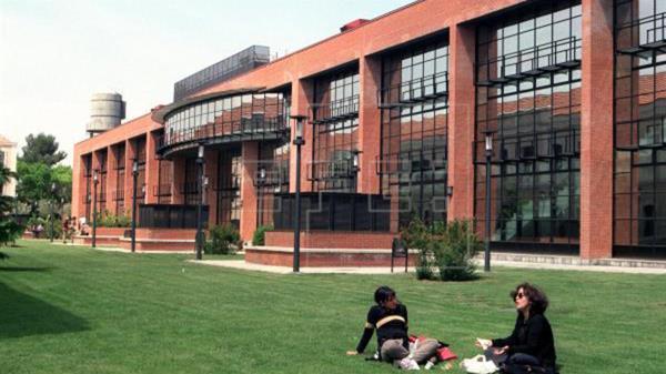 Realizado a través de GISA junto con la Uc3M es el segundo proyecto más importante de los cinco seleccionados por la Comunidad de Madrid