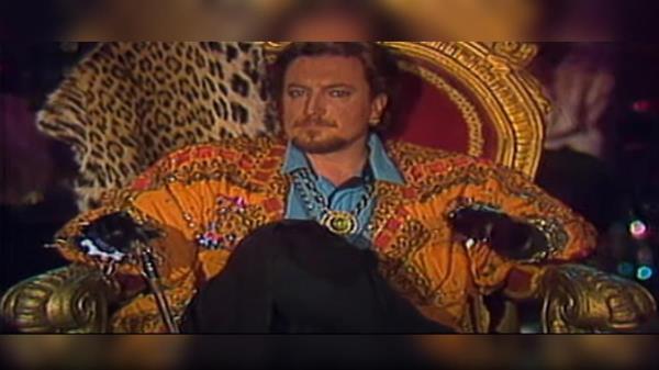 El cantante perdió la vida un 22 de septiembre de 1991 en un accidente de tráfico