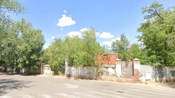 Se desaloja el Antiguo Matadero Municipal