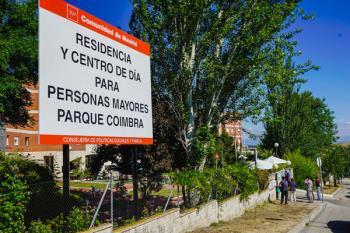"""El gerente de AMAS, Óscar Álvarez, abandona su cargo por """"motivos de salud"""" en plena crisis por la gestión durante la pandemia"""