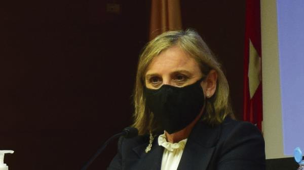 Dolores Rubio afirma que tiene un boicoteador dentro que convence a los pacientes para que no autoricen el traslado