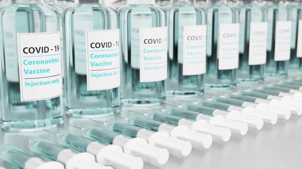 Se incorporan 19 hospitales a la campaña de vacunación