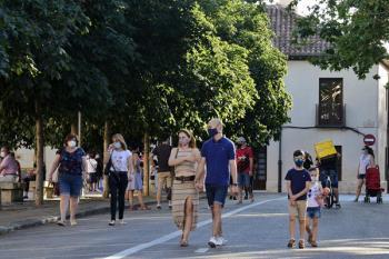Esta nueva iniciativa deriva en el cambio de sentido de circulación de calles como Empecinado, Santa Clara, La Merced, Siete Esquinas y Arratia