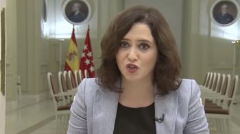 Almeida propone abrir Madrid durante las fiestas