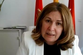 La alcaldesa plantea montar carpas