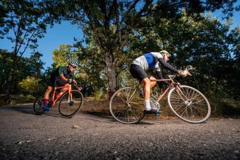 La empresa de bicis ha decidido cancelar la cita ante la situación sanitaria que vivimos