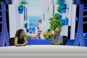 Soyde ha podido conocer de cerca la labor que se realiza en la Centro regional de Andalucía gracias al testimonio de su Presidente